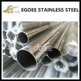 Ss201 304 tube rond de 316 pipes d'acier inoxydable