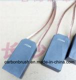 China Fabricação de escova de carbono para a Indústria Automóvel (LFC554)