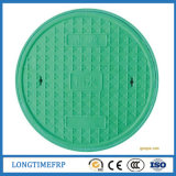 SMC FRP Manhole Cover En124 D400 Form China