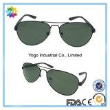 Les lunettes polarisées personnalisées avec les meilleurs lunettes de l'Amérique avec dos en acier inoxydable