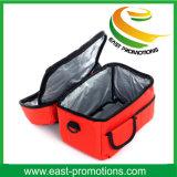 Bolso reciclado del refrigerador del alimento de la comida campestre del almuerzo del hielo para la promoción