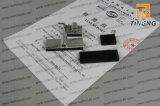 Verificador da resistência e da frição do patim para o teste do pavimento