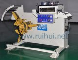 Strecker-Maschine haben Arbeit Rolls des kleineren Durchmesser-17