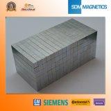14 van de Ervaring Aangepaste Permanente van het Neodymium jaar Magneet Van uitstekende kwaliteit van het Blok
