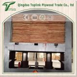 Shandong 18mm Okoume Face Waterproof Marine Plywood Price