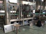 2000-24000bph에 의하여 포장되는 식용수 병에 넣는 채우는 장비