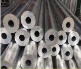 Profil en aluminium d'extrusion d'OEM de tuyauterie/de tube/de pipe