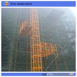 電気起重機の製造業者のための最もよい品質の建築構造の起重機