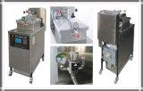 Cnix mit Cer-anerkannter Gasdruck-Bratpfanne-Maschine (eingebaute Filtration) Pfg-600L