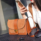 Al90049. Handtaschen-Handtaschen-Entwerfer-Handtaschen-Form-Handtaschen-Leder-Handtaschen-Frauen-Beutel-Schulter-Beutel-Kuh-Leder der Damen
