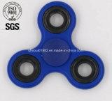 Soulager le gyroscope de bout du doigt de jouets de fileur de main de personne remuante de tension (l'OIN)