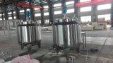 El tanque estándar del mezclador del acero inoxidable del GMP