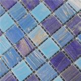 2017新しいデザイン熱い販売のガラスモザイク壁のタイル
