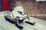 1500cc de automatische Slee van de Sneeuwscooter/van de Sneeuwscooter/van de Sneeuw/de Ski van de Sneeuw/de Autoped van de Sneeuw met Rek van de Carrier van het Nut het Achter, Ce