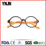 Lunettes à lunette ronde unisexe pour enfants Tr90 (MD-G81148)