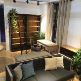 家庭内オフィスのための優雅な時代物の家具