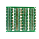 4 Schicht Schaltkarte-Kreisläuf der Übertragung der Unterhaltungselektronik-USB3.1