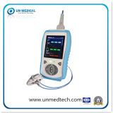 3.5inch LCD de Impuls Oximeter van Handhled van het Scherm met USB