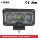 Rectangle 4D Arbeitslicht 5.5 '' 40W LED Arbeitslicht (GT1026-40W)