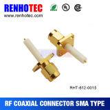 Connettori della spina maschio di applicazione SMA dell'antenna di GPS