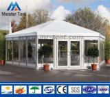 Hexagon-Qualitäts-Pagode-Zelt für im Freienaktivitäten