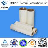 Prägendes thermisches lamellierendes Film-Leder Muster