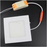 Instrumententafel-Leuchten des preiswertester bester Lieferanten-runde Quadrat-LED