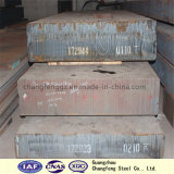열간압연 강철 (1.2311/P20/3Cr2Mo)를 가진 플라스틱 형 강철