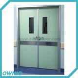 Дверь качания верхнего двойника сбывания открытая ручно открытая