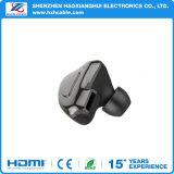 A alta qualidade junta auriculares estereofónicos do rádio dos fones de ouvido de Bluetooth