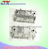 Piezas de precisión del CNC del aluminio que trabajan a máquina de encargo