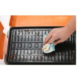 Griglia multifunzionale portatile del BBQ del gas LPG/Butane