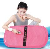 Neue Produkt-verrückte Sitz-Massage-Schwingung-Maschine