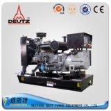 jogo de gerador Diesel Soundproof Diesel de 250kw Genset