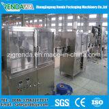 Máquina de enchimento de engarrafamento do suco inteiro do projeto para frascos do animal de estimação