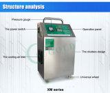 Behandeling van het Water van de Generator van het Ozon van het Staal van Satinless de Mobiele Multifunctionele