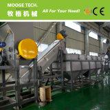 Sacs en polyéthylène de qualité lavant réutilisant la machine