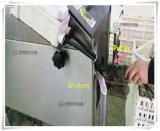 Fgb-170 hete het Fileren van de Vissen van de Zalm van de Verkoop Snijdende Machine