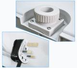 Grande dispositivo di raffreddamento di aria commerciale del serbatoio con tre rilievi di raffreddamento ad acqua