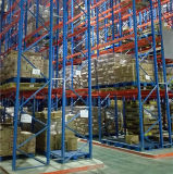 Vnaの人のフォークリフトのためのWarhouseの鋼鉄ラック