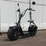 off-Road Elektro Vette Band 1000W 60V Harley van de Autoped