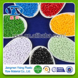 TiO2 백색 색깔 Masterbatch & 기능 Masterbatch & PE 필름을%s 충전물 Masterbatch