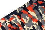 Mimi de Super Lichte Camouflage die van het Aluminium de Lijst van de Picknick (MW12019S) vouwen
