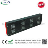 240PCS 3W LED 칩 아폴로 16 LED는 나물을%s 가볍게 증가한다