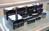 Bateria solar de confiança do ciclo profundo de Leoch 12V 12ah usada em sistemas Home pequenos