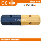 EPDM Durable Traffic Safety Car Rubber Block Parking