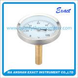 Adoptar ISO9001 autenticado caliente del termómetro del agua