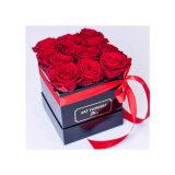 アクリルの花Gift&Craftsはばらのために卸しで囲む