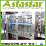 preço inteiramente automático da máquina de enchimento da água mineral do frasco do animal de estimação 3000bph
