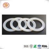 Transparente FDA Silikon-Ring-niedrige Temperatur-Widerstand-Dichtungen